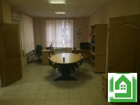 Офис Чехова-Пушкинская 58м 5300р - Фото 1