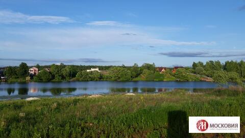 Земельный уч. 11 соток ИЖС, н.Москва, 30 км от МКАД Варшавское шоссе - Фото 2