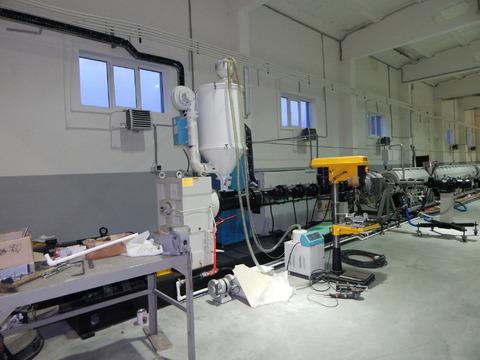 Продается готовый бизнес — завод по производству пнд труб. - Фото 4