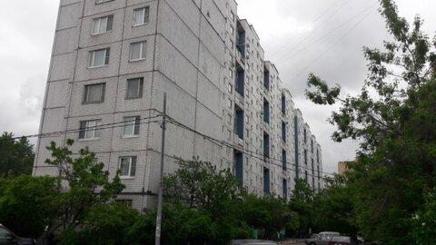 А51427: 1 квартира, Москва, м. Алтуфьево, ул. Клязьминская, д.17 - Фото 1