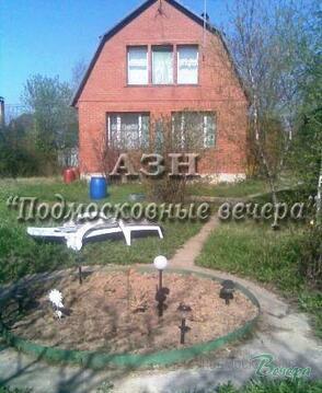 Киевское ш. 15 км от МКАД, Давыдково, Дача 110 кв. м - Фото 1