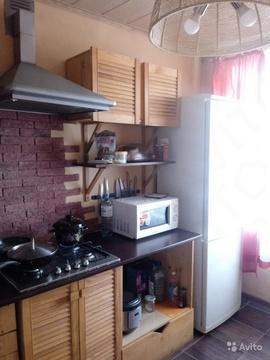 Сдам комнату в 3-комнатной квартире м. Щелковская - Фото 4