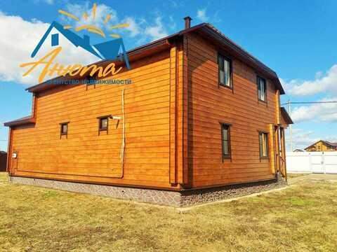 Дом в коттеджном поселке машки Каулскжцо области. - Фото 4