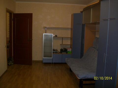 Сдам 1-комнатную квартиру в Заволжском районе на ул. Саукова д. 17 6/9 . - Фото 5