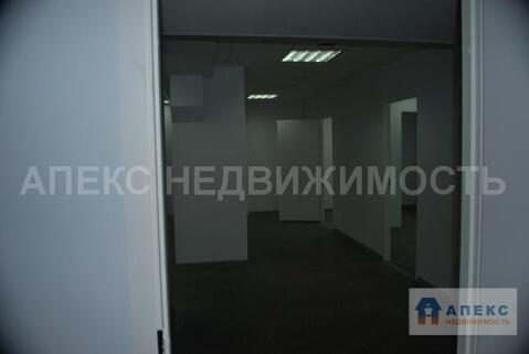 Аренда офиса 150 м2 м. Преображенская площадь в административном . - Фото 2