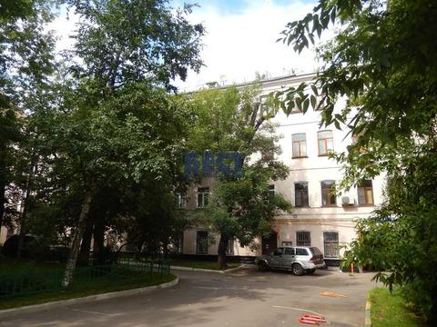 Квартира Москва, переулок Сеченовский, д.5, ЦАО - Центральный округ, . - Фото 4