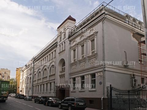 Продается офис в 11 мин. пешком от м. Павелецкая - Фото 1