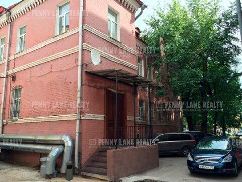 Сдается офис в 8 мин. пешком от м. Смоленская - Фото 1