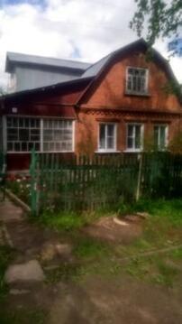 Продается дом, г.Щербинка - Фото 1