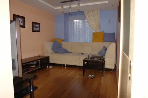 Продам 2х комнатную квартиру, Купить квартиру в Самаре по недорогой цене, ID объекта - 316951208 - Фото 1
