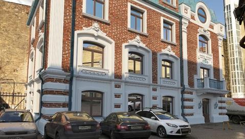 Продаём здание гостиницы с землёй возле Московского вокзала. - Фото 1