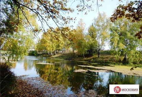 Участок - 22,56 сот, прилесный, Варшавское/Калужское ш, 29 км от МКАД - Фото 1