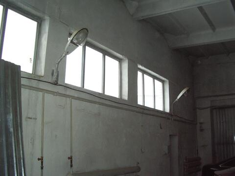 Сдаётся отапливаемый склад - Фото 1