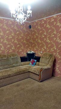 Уютная 4-х комнатная квартира в отличном состоянии с мебелью - Фото 2