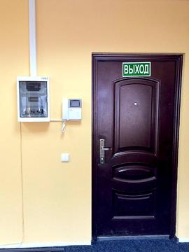 Офис в аренду, 50кв.м. ул. Белинского, есть парковка. Нов. дом, центр. - Фото 3