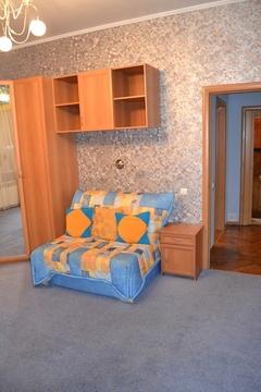 Шикарная 2-х комнатная квартира. Мебелированная, с техникой, сигнализа - Фото 4