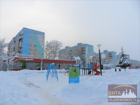 Купить 2-х комнатную квартиру в Егорьевске - Фото 1
