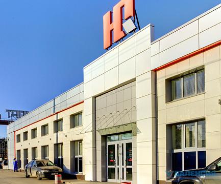 Сдается торговое помещения в Московском р-не, 2590м2, 1эт, - Фото 1