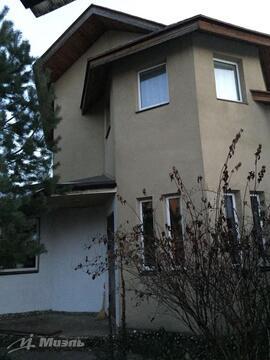 Продажа дома, Беляниново, Мытищинский район, Ул. Березовая - Фото 3