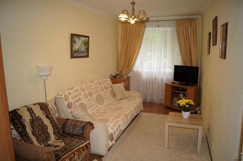 Продается 2-комнатная квартира в Наро-Фоминске - Фото 4