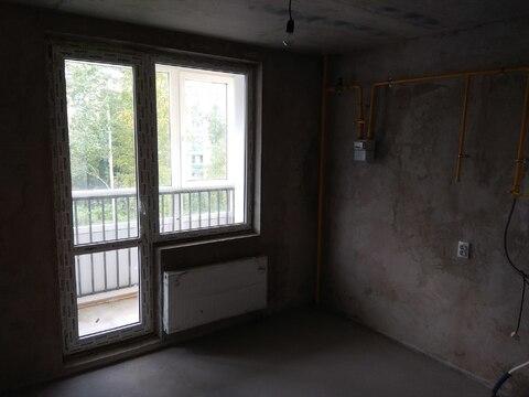 2к.кв, 65кв.м. в Новом доме с чистым воздухом - Фото 3
