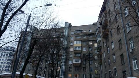 Однокомнатная квартира м. Киевская - Фото 3