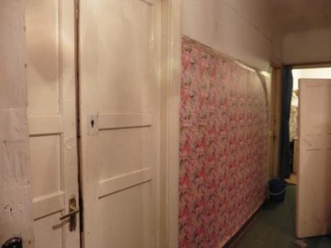 Комната в 3 комн. кв, 1/2 эт, общ. пл. 68,4 кв.м. - Фото 5