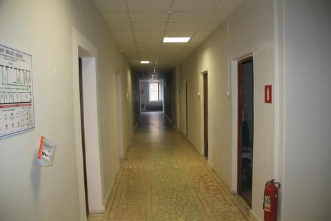 Производственно-складское помещение 960 кв.м. - Фото 5