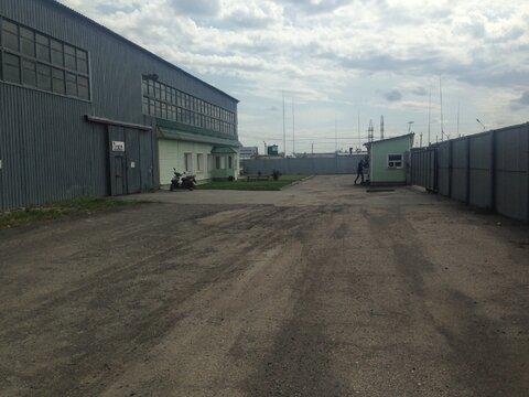 Производственно - складская база - Фото 2