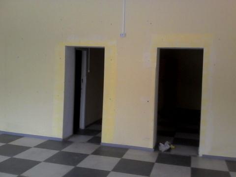 Нежилое помещение на длительный срок. Первая линия, отдельный вход - Фото 4