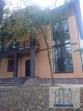 Уникальный дом по Калужскому шоссе. - Фото 3