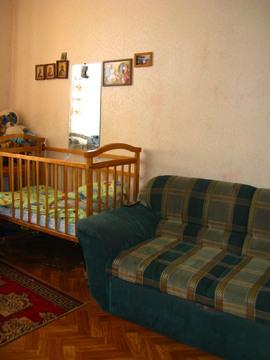2х комнатная квартира на Московском шоссе - Фото 2