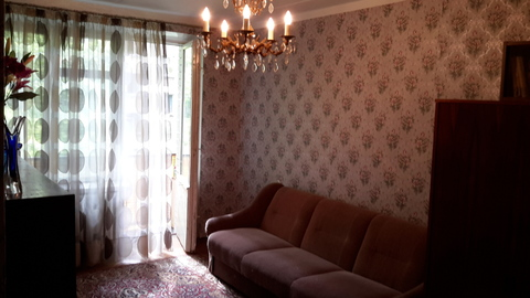 Двухкомнатная квартира г.Москва - Фото 2