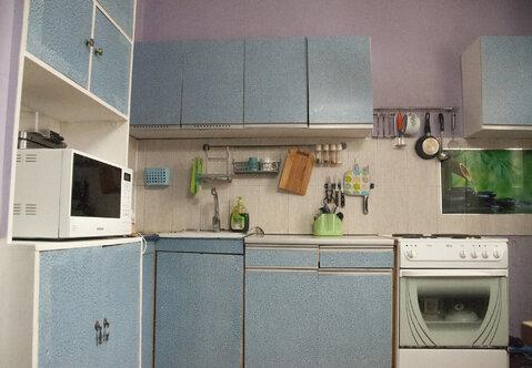 Продается 3-комнатная квартира в Ясенево - Фото 1