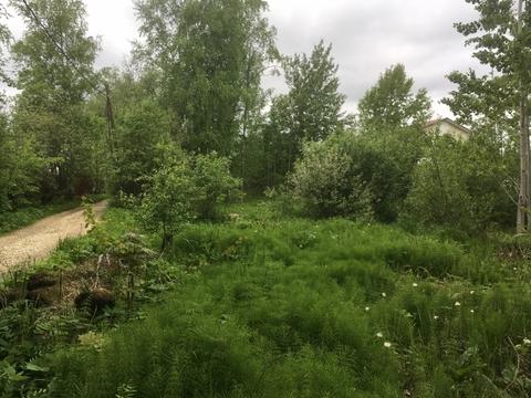 Вблизи Бережка , участок в Былинном - Фото 2
