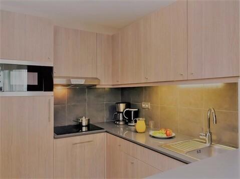 Сдам уютную однокомнатную квартиру рядом с метро Теплый Стан. - Фото 2