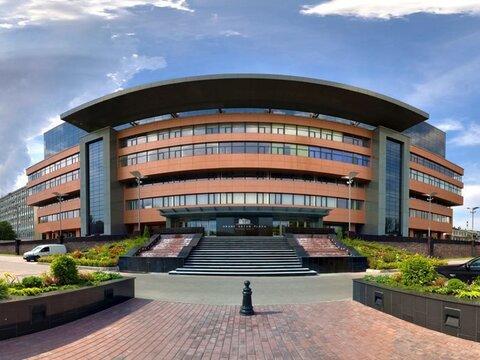 Офис в БЦ Гранд Сетунь плаза - Фото 1