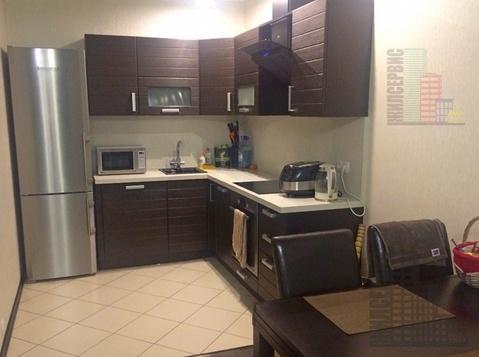 Двухкомнатная квартира с евроремонтом у метро Мякинино - Фото 2