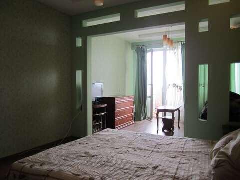 Апартаменты у моря в Севастополе с ремонтом. Пгт Кача. - Фото 5