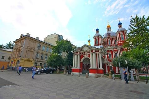 Квартира рядом с метро Третьяковская - Фото 1