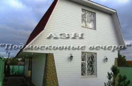 Киевское ш. 20 км от МКАД, Шарапово, Дом 120 кв. м - Фото 2
