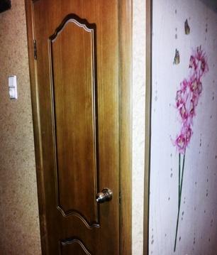 Сдам однокомнатную квартиру - 41м2 (ул.Уральская д.6к2) - Фото 5