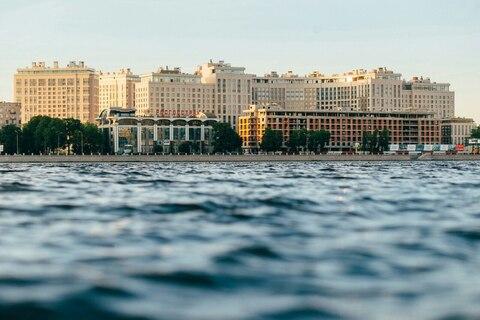 Квартира с дизайном в Петербургском духе! - Фото 1