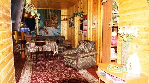 Квартира 60 кв.м. с участком. д.Горловка (Голицыно). 30 км.от МКАД - Фото 3