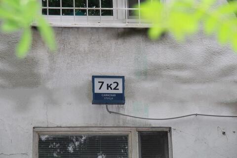 Продажа 2-х комнатной квартиры м. Новогиреево - Фото 1