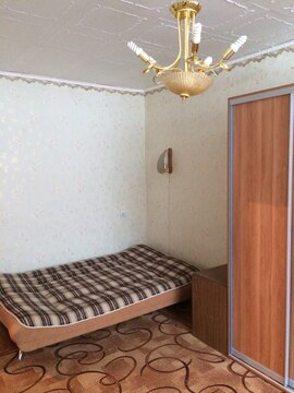Однокомнатная квартира на Шибанкова - Фото 3