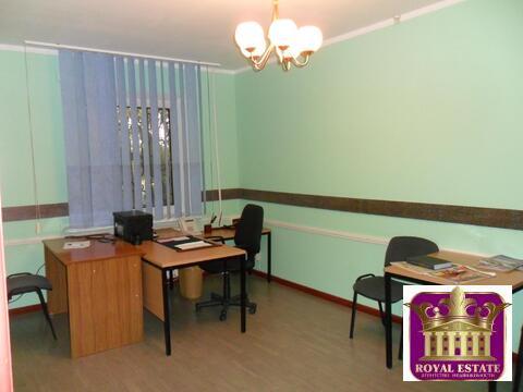 Сдам офис 125 м2 с ремонтом и мебелью на пр. Победы - Фото 3