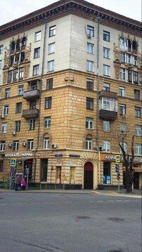 Продам 3-к квартиру, Москва г, улица Можайский Вал 6/2 - Фото 2