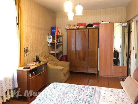 Продажа квартиры, м. Парк культуры, Ул. Бурденко - Фото 4