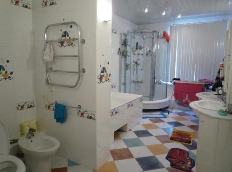 Четырёхкомнатная квартира в новом доме у метро. - Фото 5